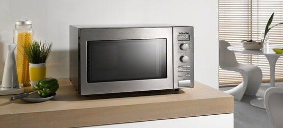 microwave testing